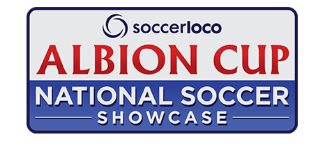 Albion Cup National Soccer Showcase